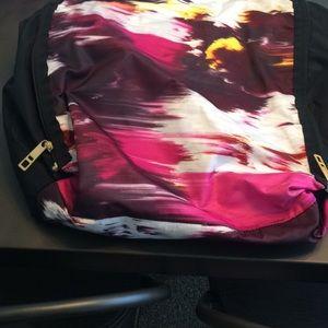 lululemon athletica Bags - Lulelemon nylon yoga bag